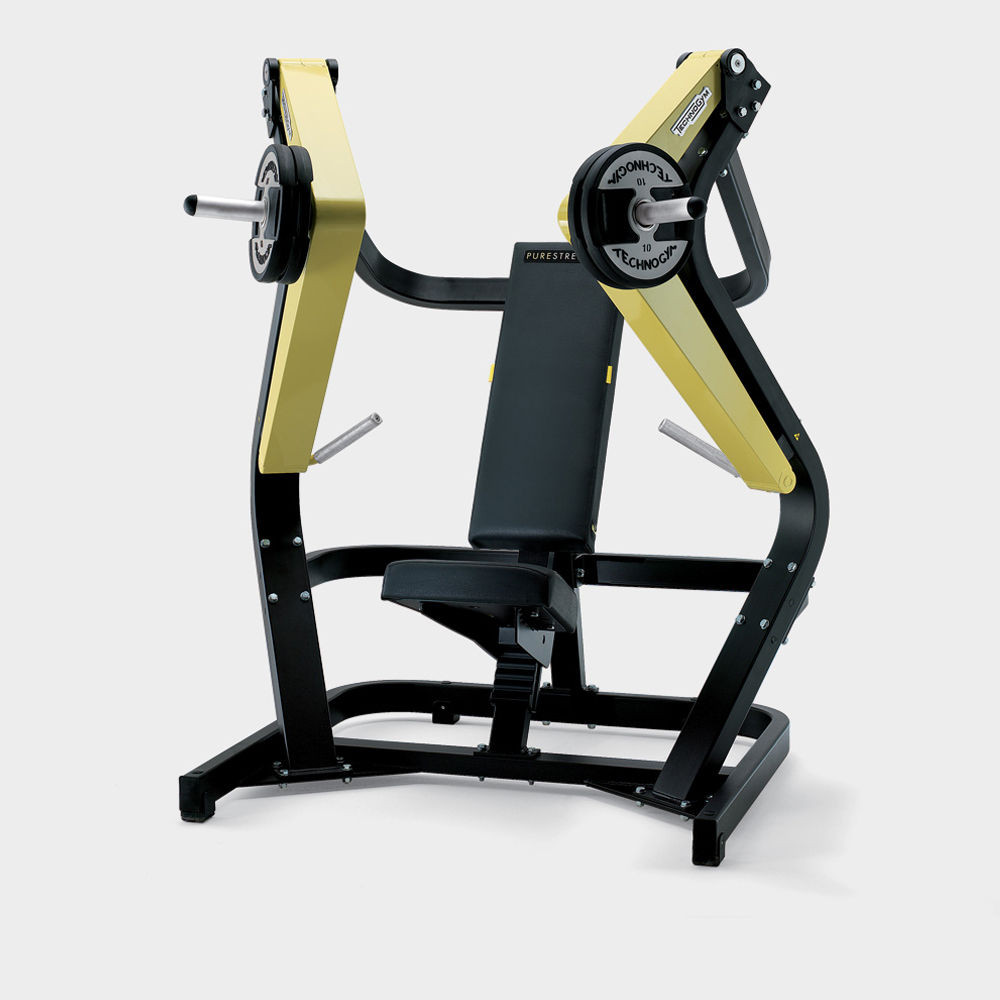 PURE - WIDE CHEST PRESS Technogym