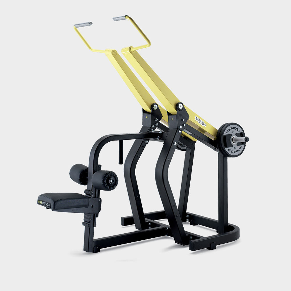 PURE - PULLDOWN Technogym