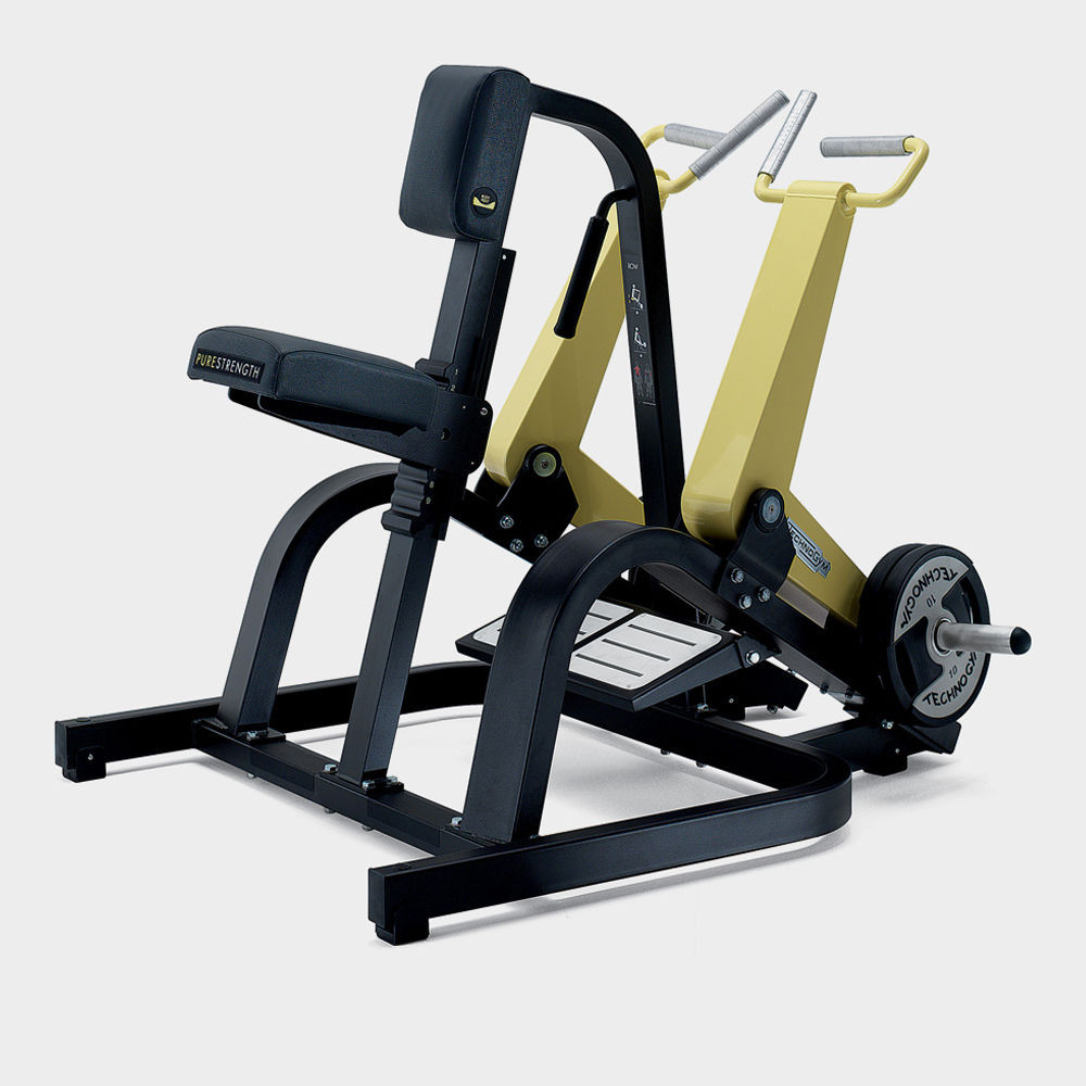PURE - ROW Technogym