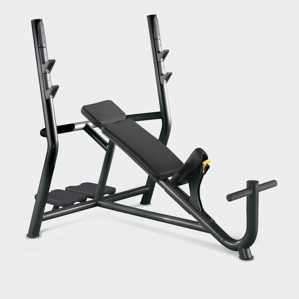INCLINED BENCH Technogym