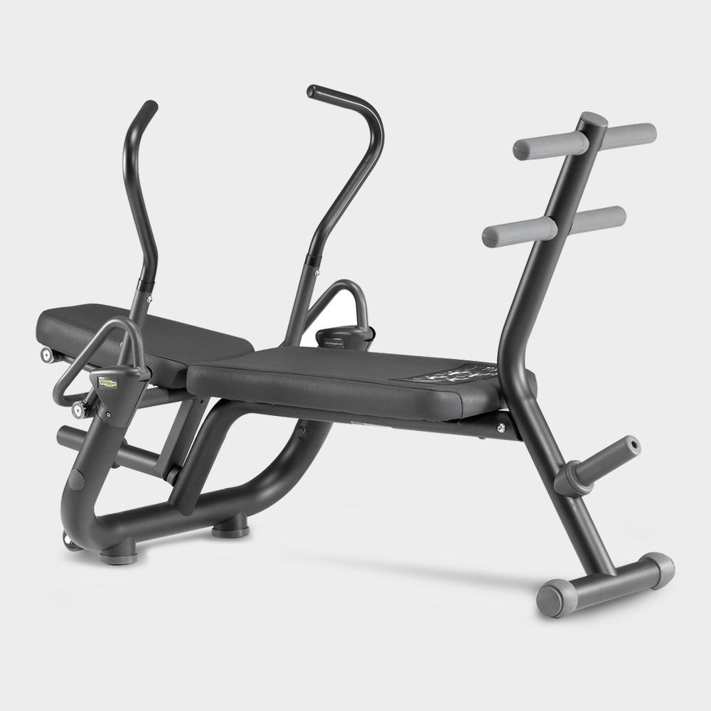 ELEMENT+ AB CRUNCH BENCH Technogym
