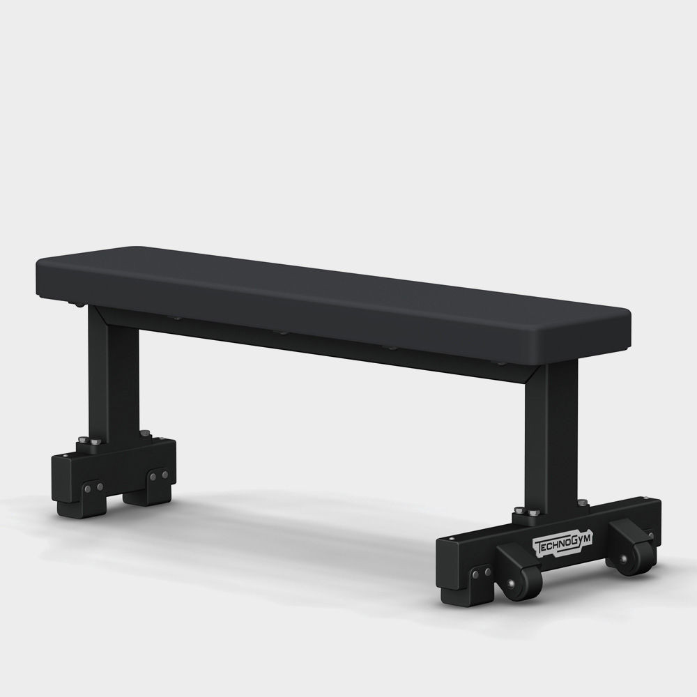 FLAT BENCH - PG14 Technogym