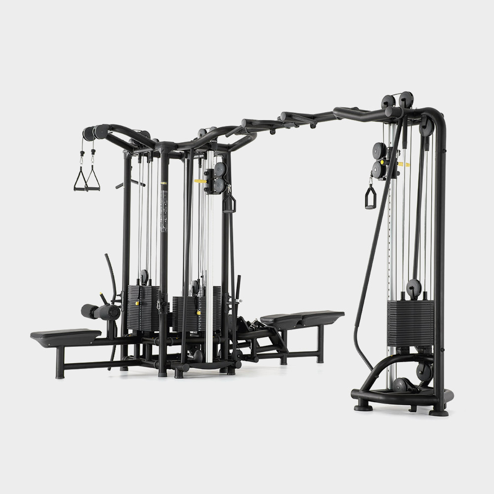CABLE STATIONS 5 Technogym