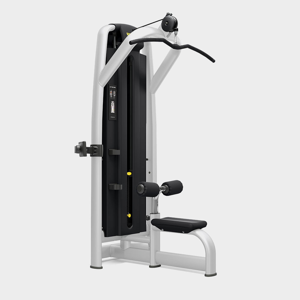 SELECTION – LAT MACHINE MED Technogym
