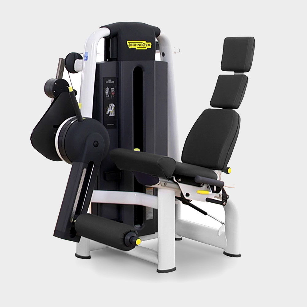 SELECTION - LEG EXTENSION MED Technogym