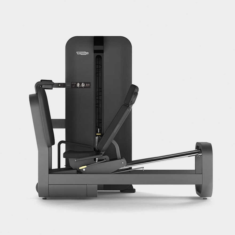 ARTIS® - LEG PRESS Technogym