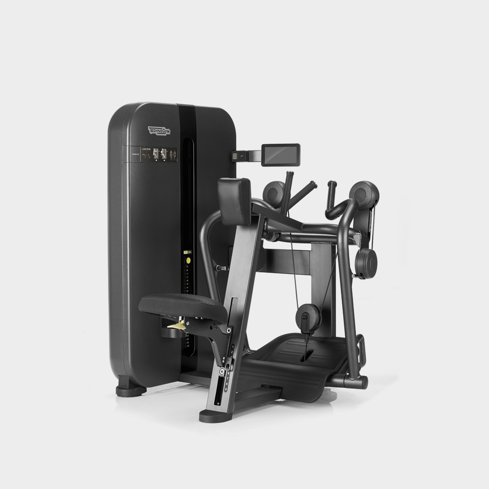 ARTIS® - LOW ROW Technogym