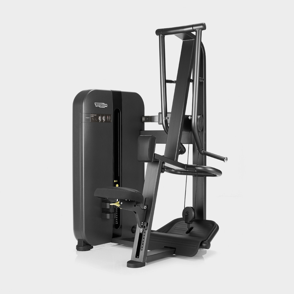ARTIS® - REAR DELT ROW Technogym