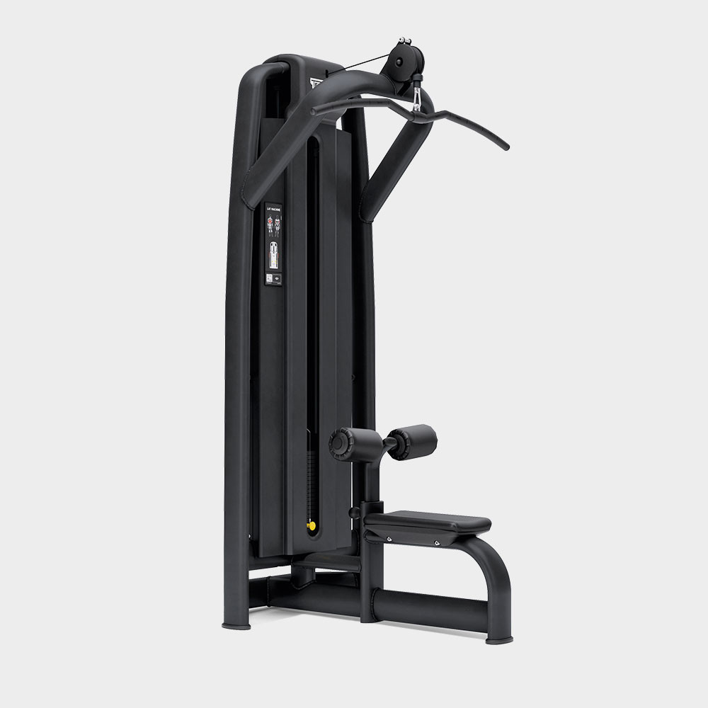 Selection 700 - Lat Machine Technogym