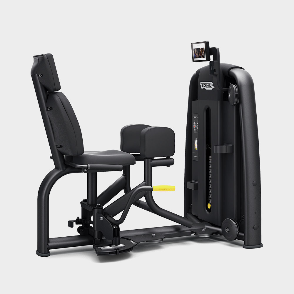 Selection 900 - Abductor Technogym