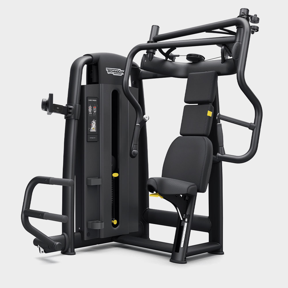 Selection 900 - Chest Press Technogym