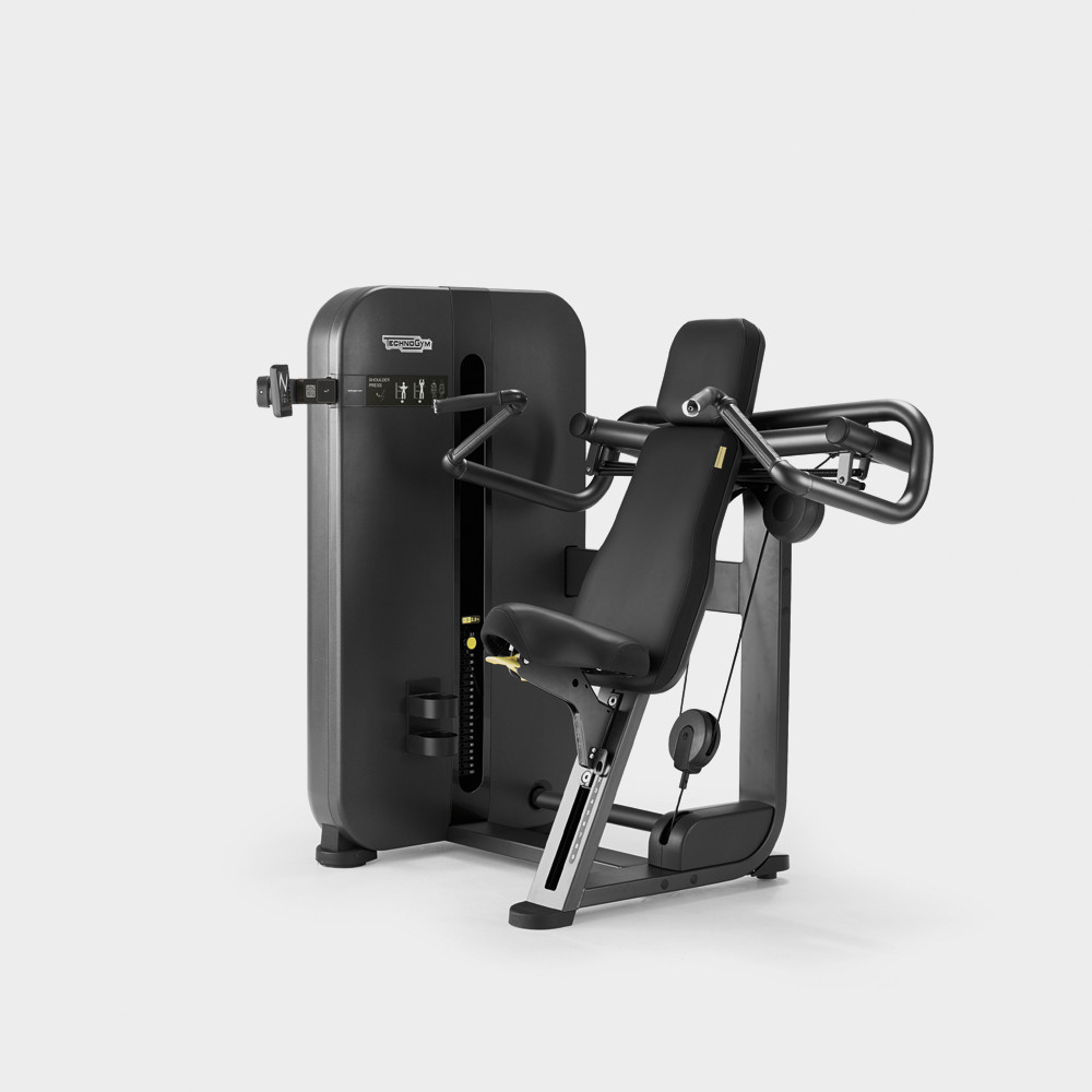 ARTIS® - SHOULDER PRESS Technogym