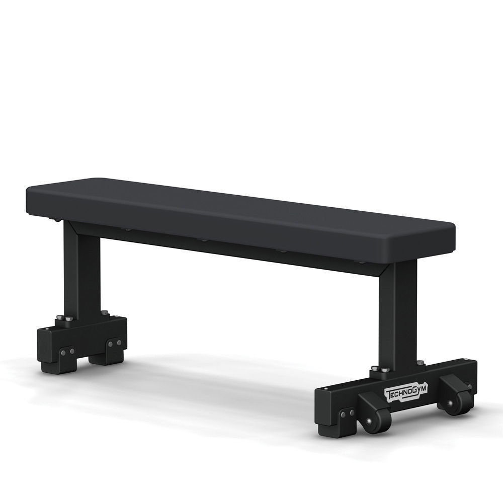 PURE - FLAT BENCH
