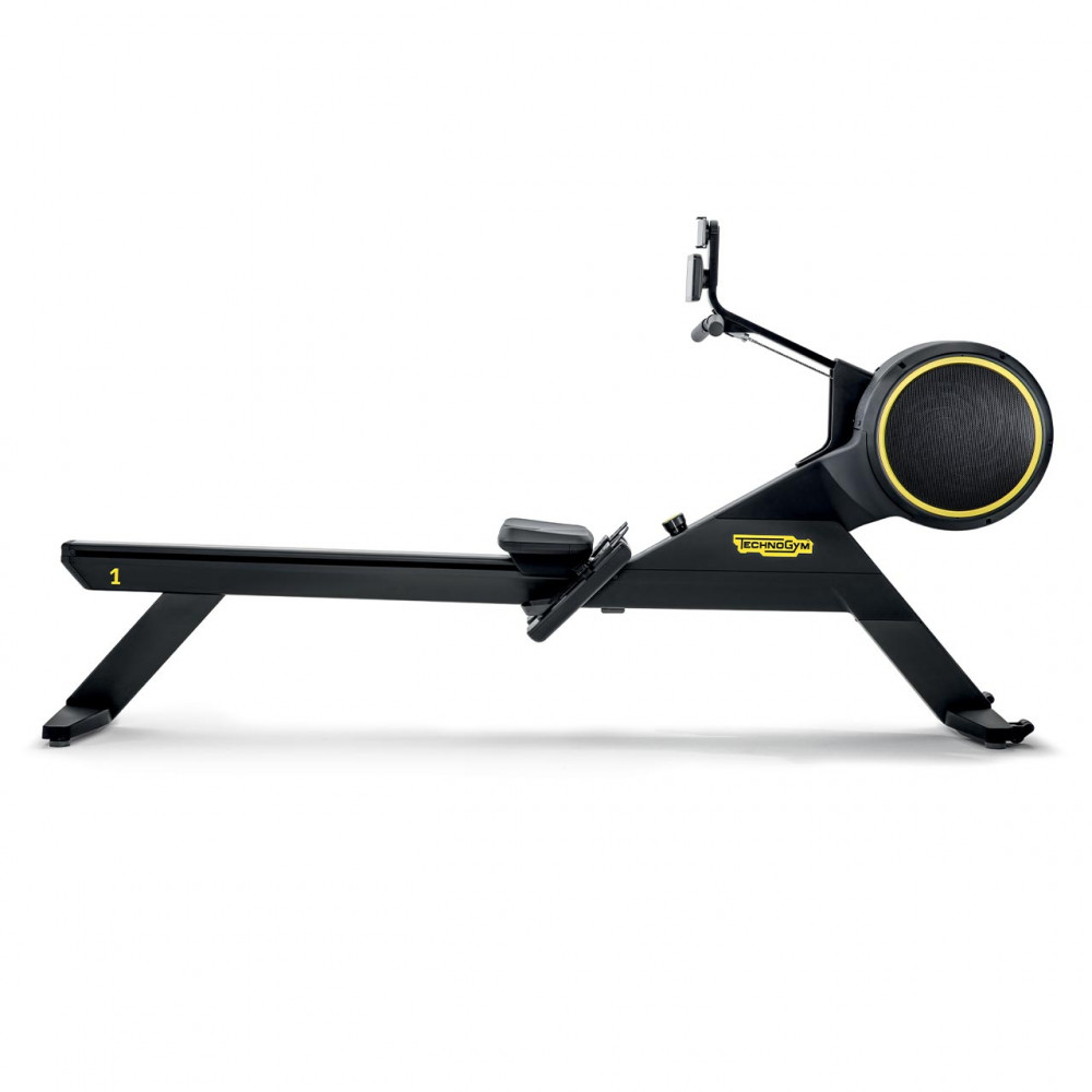 Rowing machine Skillrow - Connected Gym Rowing equipment